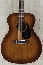 Martin 15 Series 000-15M Solid Mahogany Acoustic Guitar, Satin Burst Finish
