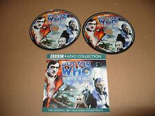 Soundtrack - Doctor Who (The Enemy of the World/Original , 2002) 2 cd audio