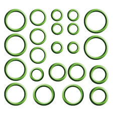 Automotive AC A/C System O-Ring Kit Gasket Seals Santech MT2562