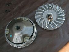 Front drive pulley clutch variator SYM CITY COM  300i #N11
