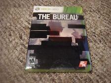 Bureau: XCOM Declassified  (Microsoft Xbox 360, 2013)