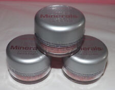 6 x Wet n Wild Minerals Loose Blush ~ #164 Purely Mauve ~ Lot of 6 Full Size