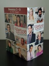 Office: The Complete Series (DVD, 2018, 38-Disc Set)