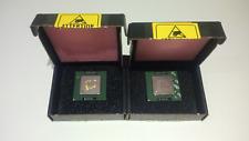 MATCHED PAIR Intel Pentium 3 III SL5PU 1133MHz/512KB/133MHz 1.45 Socket 370 CPUs