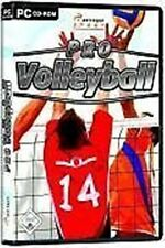 Pro Volleyball ( Volleyball - Simulation Sport ) PC NEU OVP
