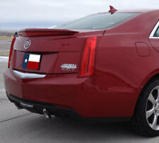 Cadillac ATS Sedan 2013-2014 Factory Style Flush Mnt Rear-PAINTED SPECIAL PRICE!