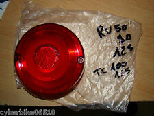 SUZUKI RV 90 / 50 / 125 - TC 100 - CABOCHON DE FEU NEUF !! 35712-37310