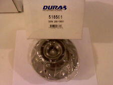 Brand New Dura International 295-18501 Axle Bearing and Hub Assembly