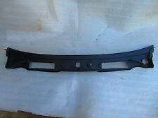 BMW 08 09 10 E82 E88 135i 128i WIPED MOTOR DEFLECTOR COVER SHIELD OEM 15677210