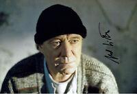 Gerd Silberbauer - original handsigniertes Großfoto - signed Autogramm in Person