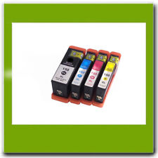 4PK Lexmark 150XL Compatible  Ink Cartridges For S315 S415 S515 Pro715 Pro915