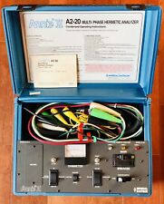 Imperial Eastman Annie A2 20 Hvac Refrigeration Hermetic Analyzer