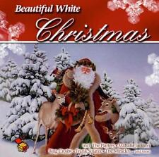 Beautiful White Christmas CD NEW SEALED Drifters...