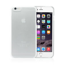 For Apple iPhone 6 Plus 5.5 Case Slim Transparent Crystal Clear Hard T