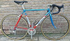Eddy Merckx Team Motorola, Campagnolo Centaur, Columbus Steel Tubing.