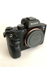 Sony Alpha 7 II ILCE-7M2 24.3MP Fotocamera Digitale Mirrorless (Solo Corpo) -...