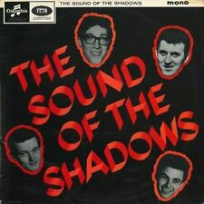 THE SHADOWS The Sound Of The Shadows Vinyl Record LP Columbia 33 SX 1736 1965