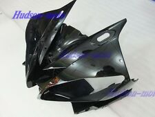 Front Nose Cowl Upper Fairing For Yamaha YZF R6 2006-2007 YZFR6 06-07 Black