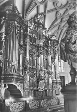 B34610 Trost Orgel in der Schlosskirche zu Altenburg  germany