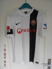 Trikot Aoudia SG Dynamo Dresden 2013/2014 Nationalspieler Algerien ansehen top