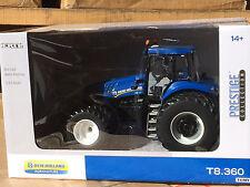ERTL 1:32 NEW HOLLAND T8.360 PRESTIGE Tractor