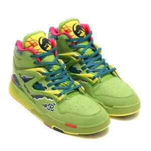 Reebok Pump Omni Zone II Jurassic Park GY0549 Men's Sizes Shoes Sneakers Rare