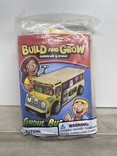 Lowe's Build and Grow kit - Ghoul Bus - New Sealed