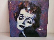 EDITH PIAF Piaf : les mots d'amour ... 83302 ALLEMAGNE