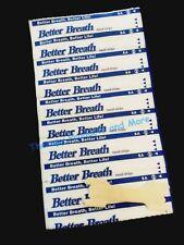 315 (300+15) NASAL STRIPS (MED/SMALL) Breathe Better & Reduce Snoring Right Now