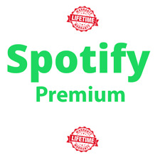 Spotify Premium Lifetime ✅ Instant Delivery ✅ New or Existing Account Upgrade ✅