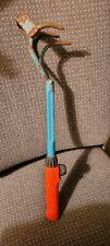 Retro Gardena Hand Cultivator  Hand Rake quality garden hand tool