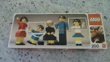 Lego Dachbodenfund//Altes LEGO aus den 60/70er Jahre//Raritäten!!!Bitte Lesen!!!