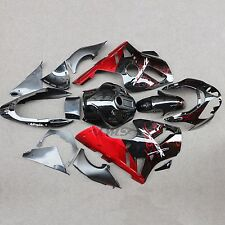 Fairing Set Bodywork Kit For Kawasaki Ninja ZX12R 2000 2001 Injection Molding