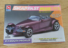 Vintage Model AMT Snap Fast - Plymouth Prowler - New in Package
