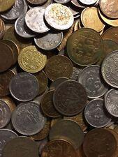 100 Gramm Restmünzen/Umlaufmünzen Nepal
