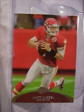 2011 Topps Prime Retail Football Card #116 Matt Cassel  (10364)