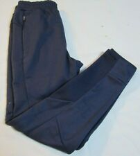 Puma Slim Fit Evostripe Hybrid  Blue Men Pants  M