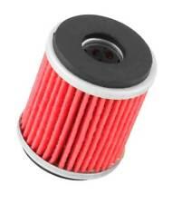 Oil Filter; Powersports Cartridge K&N KN-140 - For Yamaha ATV / SxS Apps.