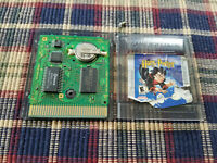 Harry Potter and the Sorcerer's Stone (Nintendo Game Boy Color, 2001) Saves!