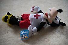 Disney Goofy Plush Doll Dressed as a Lifeguard