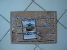 Tanks GF9 GaleForce terrain, tokens, upgrade card Line in SandOP kit month 2