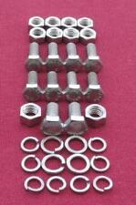 MGB B Série MOTEUR supports - CAOUTCHOUC PARE-CHOC tête hexagonale