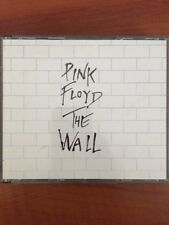 Pink Floyd The Wall 2 CD box set Harvest Holland Music Audio