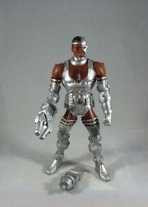 Mattel DC Universe Classics Cyborg figure