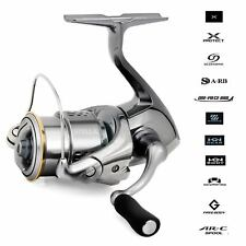 Carrete de pesca Shimano fijo bobina - Stella C5000 XG FJ