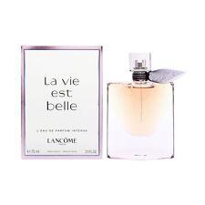 La vie Est Belle Lancome L'eau De Parfum Intense 2.5 Oz 75ml Spray For Women