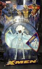 Marvel Legends X-Men Classics Storm Cartoon White Costume MOC