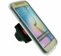 Tigra Protège Pluie Mountcase Support Pour Galaxy S6 Bord & 25mm Prise Pour Ram