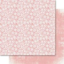 Ruby Rock-It Bella! Rustic Charm Double-Sided Cardstock - 271015