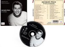 "JACQUES PILLS ""Avec son Ukulele"" (CD) 20 Titres 1999"